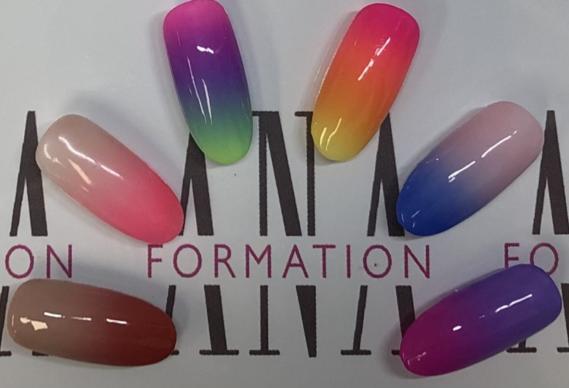 FORMATION BABY COLOR